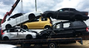 Car Removal in Melton